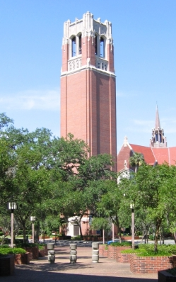 Century Tower, UF